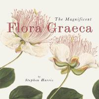 The Magnificent Flora Graeca Jacket Image