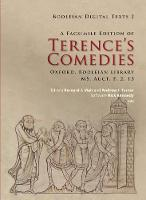 A Facsimile Edition of Terence's Comedies
