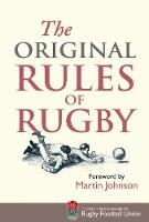The Original Rules of Rugby