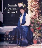 Sarah Angelina Acland Jacket Image