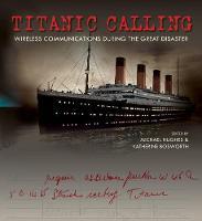 Titanic Calling Jacket Image