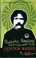 Jacket image for Psychotic Reactions and Carburetor Dung