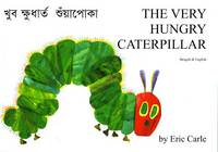 Jacket image for The Very Hungry Caterpillar in Bengali and English