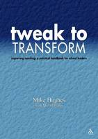 Jacket image for Tweak to Transform