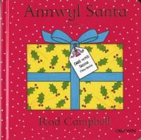 Jacket image for Annwyl Santa/dear Santa