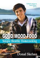 Jacket image for Good Mood Food