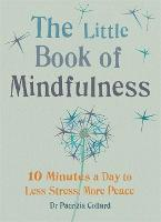 Jacket image for The Little Book of Mindfulness