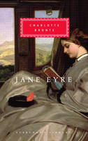 Jacket image for Jane Eyre