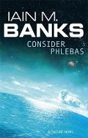 Jacket image for Consider Phlebas