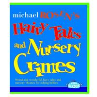 Jacket image for Hairy Tales and Nursery Crimes
