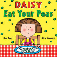 Jacket image for Eat Your Peas