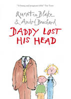 Jacket image for Daddy Lost His Head