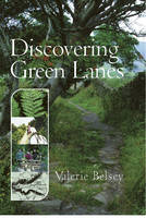 Jacket image for Discovering Green Lanes