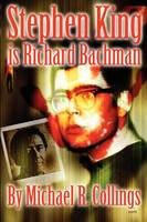 Jacket image for Stephen King is Richard Bachman