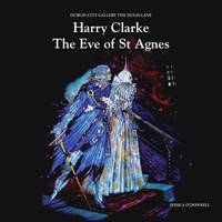 The Eve of St. Agnes jacket image
