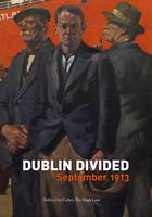 Jacket image for Dublin Divided