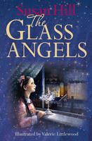 Jacket image for The Glass Angels