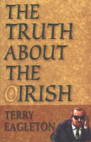Jacket image for The Truth About the Irish
