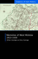 Memories of West Wicklow Jacket Image
