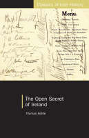 The Open Secret of Ireland Jacket Image