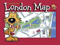 Jacket image for Guy Fox 'Create Your Own' London Map