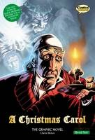Jacket image for A Christmas Carol Quick Text