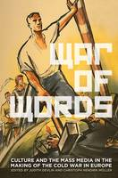 War of Words Jacket Image