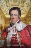 Aspects of Irish Aristocratic Life: Essays on the Fitzgeralds and Carton House Jacket Image