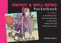 Energy & Well-Being Pocketbook