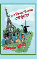 Jacket image for Hash House Harriers - On You!