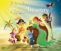 Adam's Pirate Treasure No. 4