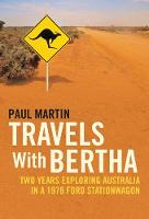 Jacket image for Travels with Bertha