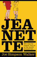 Jacket image for Jeanette