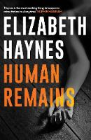 Jacket image for Human Remains