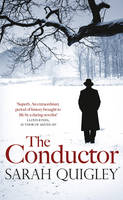 Jacket image for The Conductor