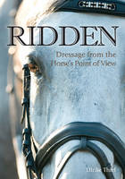 Jacket image for Ridden