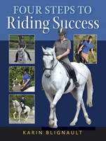 Jacket image for Four Steps to Riding Success