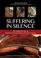 Jacket image for Suffering in Silence
