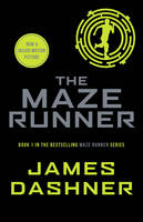 Jacket image for The Maze Runner