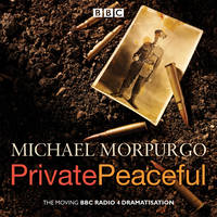 Jacket image for Private Peaceful