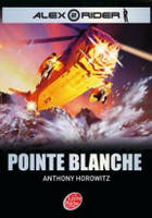 Jacket image for Alex Rider - Tome 2 - Pointe Blanche