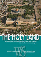 The Holy Land cover image