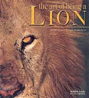 The Art of Being a Lion cover image