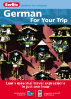 german for your trip - cover image