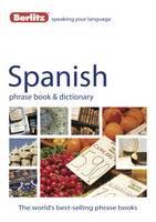 spanish phrase book jacket image