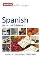 spanish phrase book jacket image