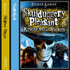 Skulduggery Pleasant: Kingdom of the Wicked Jacket Image