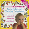 Annabel Karmel's Baby and Toddler Cookbook Jacket Image