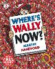 Where's Wally Now? Jacket Image