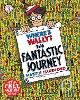 Where's Wally? The Fantastic Journey Jacket Image